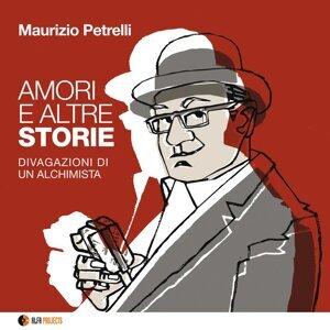 Maurizio Petrelli 歌手頭像