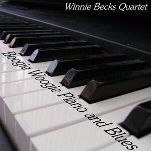 Winnie Becks Quartet 歌手頭像