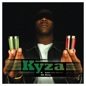 Kyza 歌手頭像