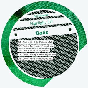 Celic 歌手頭像