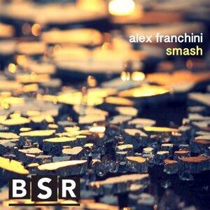 Alex Franchini 歌手頭像