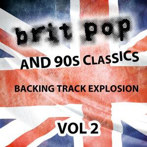 UK-90 歌手頭像