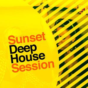 Beach House Club, Brazil Beat, House Music 歌手頭像