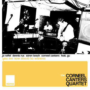The Corneel Canters Quartet 歌手頭像