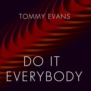 Tommy Evans 歌手頭像