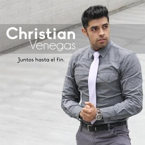 Christian Venegas 歌手頭像