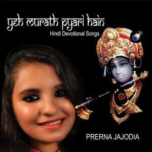 Prerna Jajodia 歌手頭像