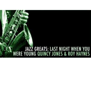 Quincy Jones, Art Farmer 歌手頭像