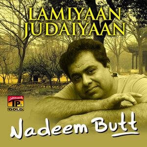 Nadeem Butt 歌手頭像