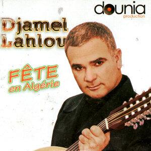 Djamel Lahlou 歌手頭像