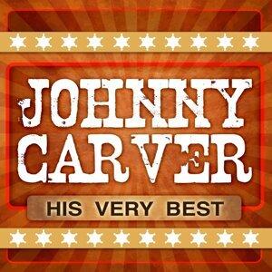 Johnny Carver