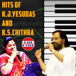 K. J. Yesudas, K. S. Chitra 歌手頭像