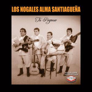 Los Nogales Alma Santiagueña 歌手頭像