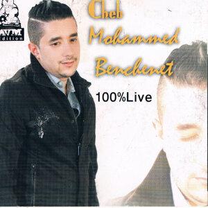 Mohamed Benchenet 歌手頭像