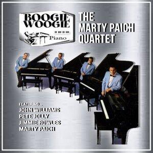 The Marty Paich Piano Quartet 歌手頭像