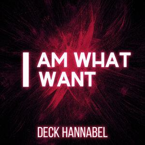 Deck Hannabel 歌手頭像