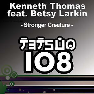 Kenneth Thomas feat. Betsy Larkin 歌手頭像