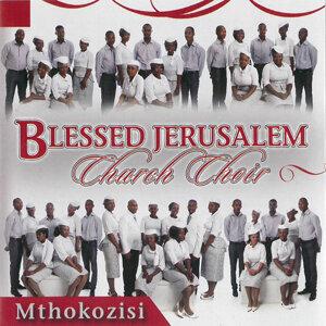 Blessed Jerusalem Church Choir 歌手頭像