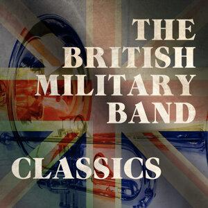 The British Military Band 歌手頭像