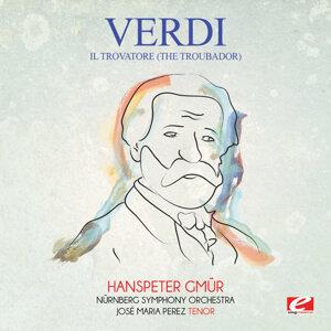 Nürnberg Symphony Orchestra, Hanspeter Gmür, José Maria Perez 歌手頭像