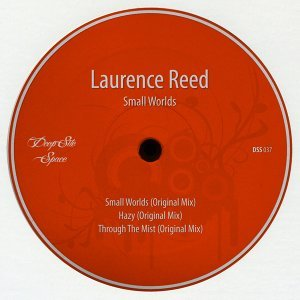 Laurence Reed 歌手頭像