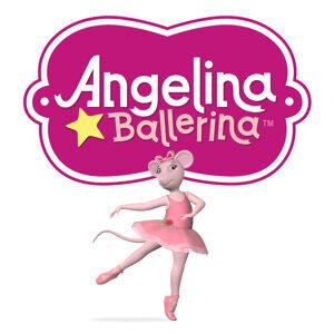 Angelina Ballerina 歌手頭像