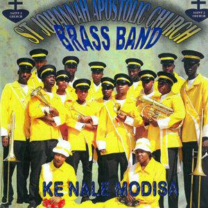 St Johannah Apostolic Church Brass Band 歌手頭像