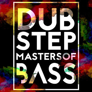 DNB, Dubstep Electro, Dubstep Masters 歌手頭像