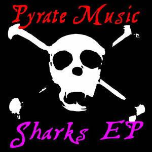 Sharks EP 歌手頭像