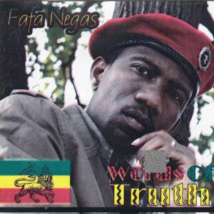 Fafa Negas 歌手頭像