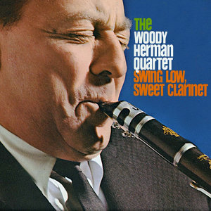 The Woody Herman Quartet 歌手頭像