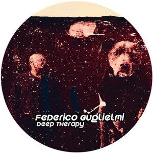 Federico Guglielmi 歌手頭像