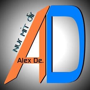 Alex De. 歌手頭像