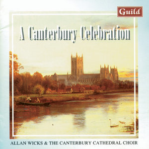 The Canterbury Cathedral Choir