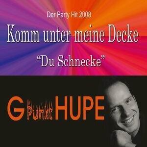 Gpunkt HUPE 歌手頭像