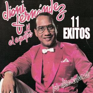 Dionis Fernandez 歌手頭像