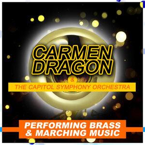 Carmen Dragon, The Capitol Symphony Orchestra 歌手頭像