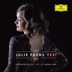 Julie Fuchs, Orchestre National De Lille, Samuel Jean 歌手頭像