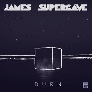 James Supercave 歌手頭像