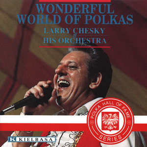 Larry Chesky and His Orchestra 歌手頭像