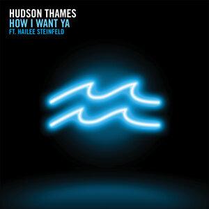 Hudson Thames 歌手頭像