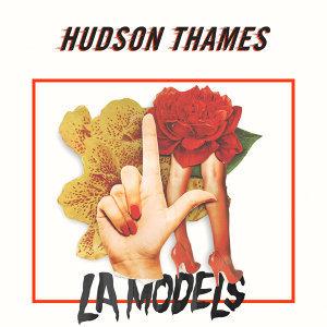 Hudson Thames Artist photo