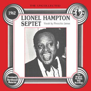 Lionel Hampton Septet, Pinocchio James 歌手頭像