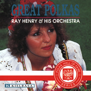 Ray Henry & His Orchestra 歌手頭像