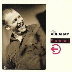 Phil Abraham 歌手頭像