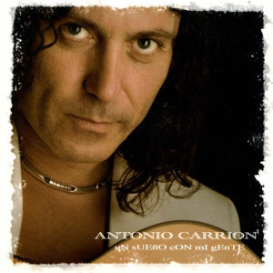 Antonio Carrion 歌手頭像
