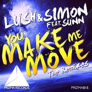 Lush & Simon 歌手頭像