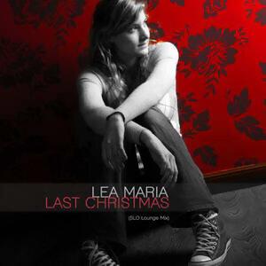 Lea Maria 歌手頭像