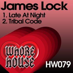 James Lock