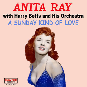 Anita Ray 歌手頭像